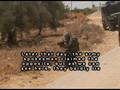 IDF Firing on Unarmed Peaceful Demonstrators