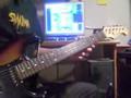 me playing deththeme
