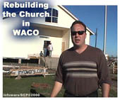 Alex Jones - America: Wake Up or Waco