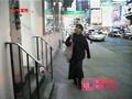 Abe Natsumi in New York-ASAYAN 19991121