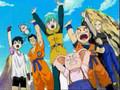 Dbz Budokai Naruto Intro 2.avi