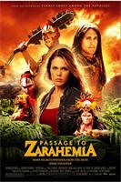 Paso a Zarahemla -passage to zarahemla-