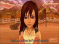 Kairi & Sora - Lost Butterfly