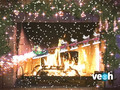 Awesome Yule Log Video