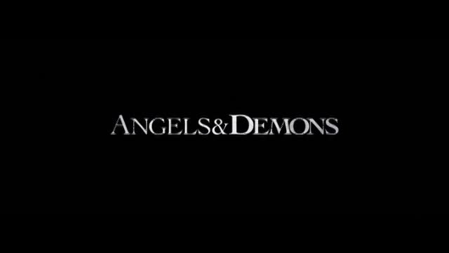 Angels & Demons Official Trailer