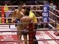 Thai Kick Boxing, มวยไทย