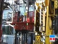 TESCO MCLRS 3 rig video - running tbg on Nile project on Ocean Discovery.wmv
