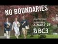 BC3 - No Boundaries