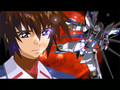 MAD GUNDAM SEED DESTINY -Stay Gold-