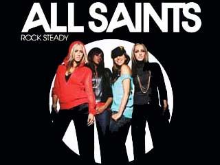 All Saints - Rock Steady (Mark Jason and DmW Edit)