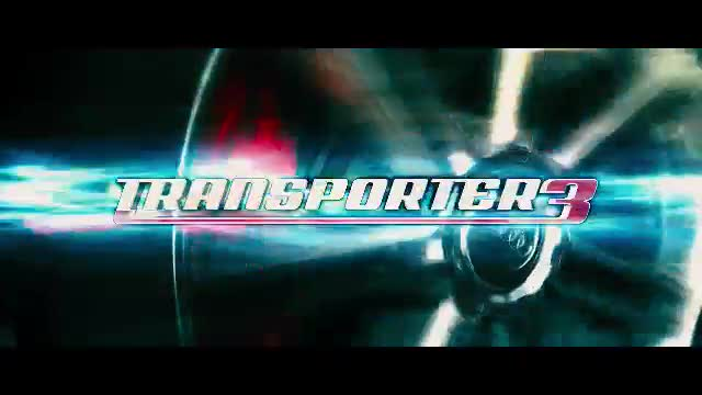 Transporter 3 Official Trailer HD