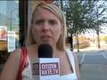 Citizen Kate BITES the Political Sausage
