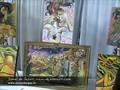 Philadelphia Art Expo - Daniel de Jesus