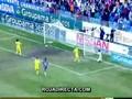 Málaga - Villarreal (2-2)