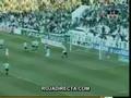 Real Betis - Racing de Santander