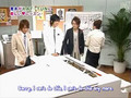 KAT-TUN 2005.06.01_Minna No Terebi - Voice Lesson
