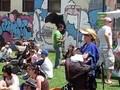 Newtown Street Festival 08