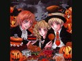Anime- This is Halloween