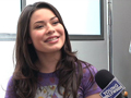 Nickelodeon's iCarly Stars Web Show Secrets