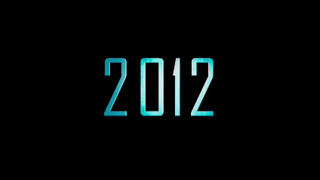 2012 Official Trailer