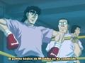Hajime No Ippo OVA - Mashiba vs Kimura esp-sub