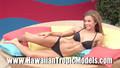 Hawaiian Tropic Models