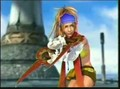Final Fantasy X-2 TV Spot 1