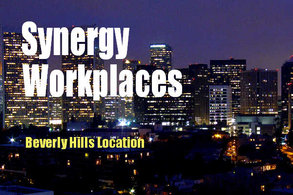 Office rental, office space rent, office  rent - Synergy