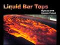 Liquid Bar Tops