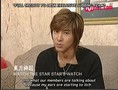 DBSK - Making Of MNET Star Watch Ep. 2 (Eng Sub)