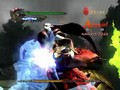 Devil May Cry 4 Boss battle Echidna 60fps