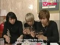 DBSK - Making Of MNET Star Watch Ep. 6 (Eng Sub)