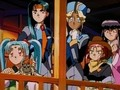 Tenchi Universe ep10 No need for an arch rival!