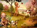Mark Ryden, a retrospective