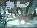 Naruto Faint