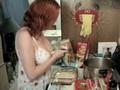 Mom's Magic Cookie Bars with Calpernia