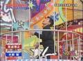VS Arashi - Tegoshi