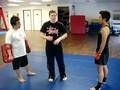 Donnie B: Muay Thai Round Kick Technique
