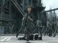 Final Fantasy VII: Advent Children CGIMV Part 3
