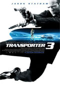 Transporter 3 Movie Review from Spill.com