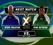 RipeTV - X-ARM Championship - Cheek V. Steen