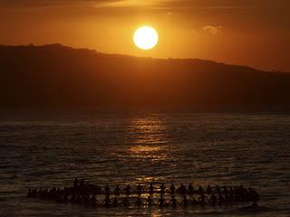 Waimea Bay 4-5 Dec 08