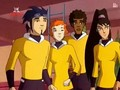 Watch Galactik football S02E16 Online For Free