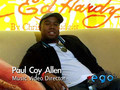 Timbaland Music Video Director-Paul Coy Allen Shout Out Ego TV