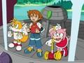 Sonic X episode 5 {uploaded for www.airdub.net}
