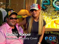 Lindsay Roeper Shout Out Ego TV