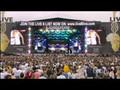 Madonna / LIVE 8 Peformance (IPOD)