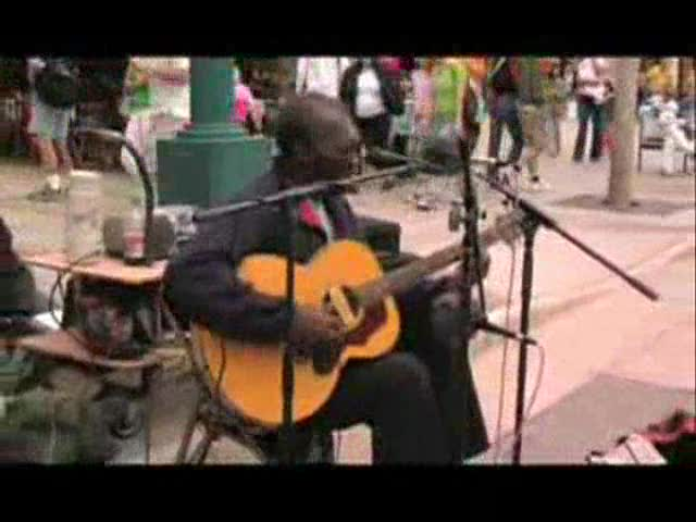"""Playing For Change """"Stand By Me"""" HIGH QUALITY"""