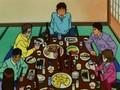 LA FAMILIA CRECE 16 - La decisión de un hombre. No aguanto mas Nat-chan