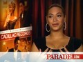 Beyonce Gets in the Role!